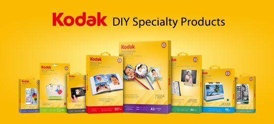 Keytek becomes Australian Kodak dealer for Speciality Products