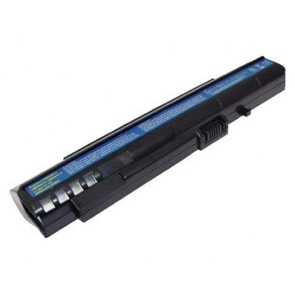 Battery for Acer 150 Black - Click to enlarge