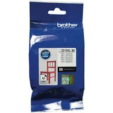 Brother OEM 3319XL Black Ink Cartridge - Click to enlarge
