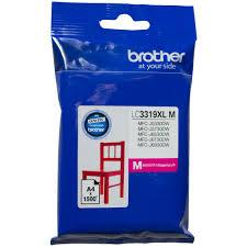 Brother OEM 3319XL Magenta Ink Cartridge - Click to enlarge