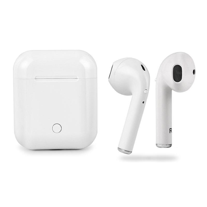 Bluetooth Earphones - Click to enlarge