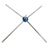 4 Prong Stand Only - Click for more info