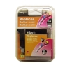 Brother Compat LC-38/LC-67 Magenta Blist - Click for more info