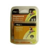 Brother Compat LC-37/LC-57 Yellow Bliste - Click for more info