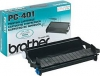 Brother Oem Pc-401 Cartridge - Click for more info