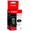 Canon Oem Bc-20 Black - Click for more info