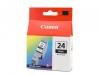 Canon Oem Bci-24Bk Black - Click for more info