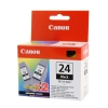 Canon OEM BCI-24 Black Twin Pack - Click for more info