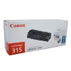 Canon OEM CART-315 Toner - Click for more info