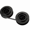 Data Products Fabric Spool Lb300 Blk - Click for more info