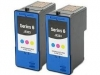 Dell Compatible Series 6 B/C/M/Y Ink - Click for more info