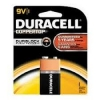 Duracell Batteries 9V Single Pack - Click for more info