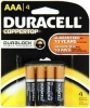 Duracell Batteries AAA 4 Pack - Click for more info