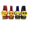 Emoji Head Phones Love - Click for more info