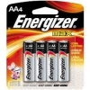 Energiser Batteries AA 4 Pack - Click for more info
