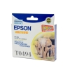 Epson Oem  T049490 Yellow - Click for more info