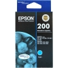 Epson OEM  (200) Standard Cyan - Click for more info