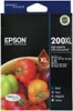 Epson OEM 200 High Yield Ink Pack - Click for more info