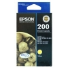 Epson OEM  (200) Standard Yellow - Click for more info