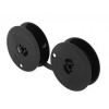 Group 1001Fn Black Spool Ribbon - Click for more info