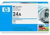 Hewlett Packard OEM Q2624A Black Toner - Click for more info