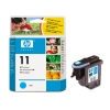 HP OEM #11 C4811A Cyan Printhead - Click for more info