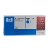 Hewlett Packard OEM Q6471A Cyan Toner - Click for more info