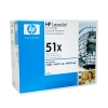 Hewlett Packard OEM Q7551X HY Toner - Click for more info