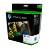 HP OEM #02 CG849AA Inkjet Value Pack - Click for more info