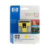 HP OEM #02 C8773WA Yellow Inkjet - Click for more info