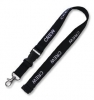Lanyards Black 15mm - Click for more info