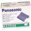 Panasonic OEM Fax 2 rolls KXF1000/1100 - Click for more info