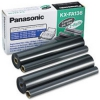 Panasonic OEM Fax 2 rolls KXF1010AL - Click for more info