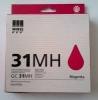 Ricoh OEM GC31 Gel Ink Magenta - Click for more info