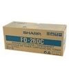 Fo26Dc Sharp Ton/Dev Ctge - Click for more info